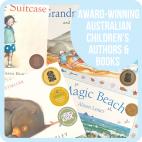 Award-Winning Australian Children's Authors & Books