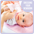 Dressing your newborn