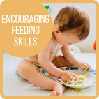 Encouraging Feeding Skills