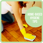 Home-Based Hygiene
